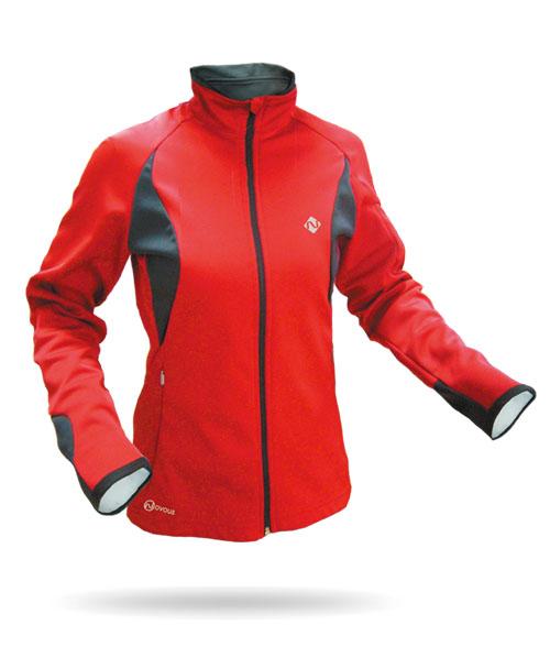 9F013  骑行夹克