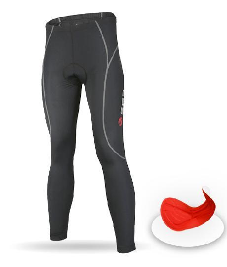 GE1M003  骑行长裤