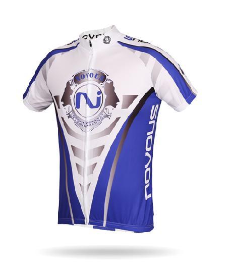 美国诺威思 NOVOUS-诺威思NOVOUS系列春夏款 多功能骑行短袖 男款 骑行短袖SCM015